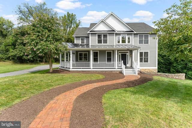 262 W North Avenue, WINCHESTER, VA 22601 (#VAWI2000502) :: Colgan Real Estate