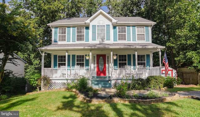 11237 Hickok Lane, LUSBY, MD 20657 (#MDCA2001700) :: Jennifer Mack Properties