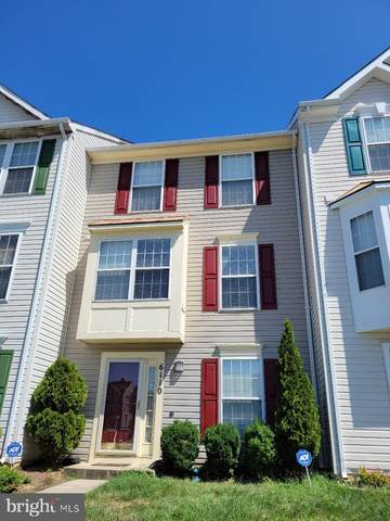 6110 Rose Bay Drive, DISTRICT HEIGHTS, MD 20747 (#MDPG2010452) :: The Vashist Group