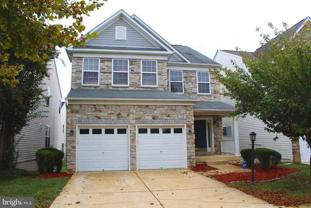 15604 Chadsey Lane, BRANDYWINE, MD 20613 (#MDPG2010544) :: The Maryland Group of Long & Foster Real Estate