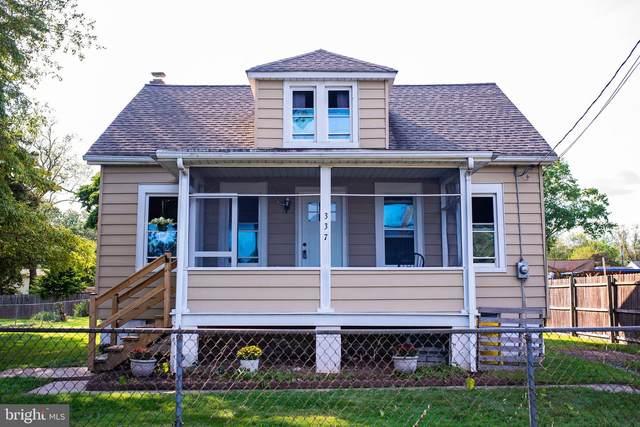 337 Vetterlein Avenue, TRENTON, NJ 08619 (#NJME2004474) :: Colgan Real Estate