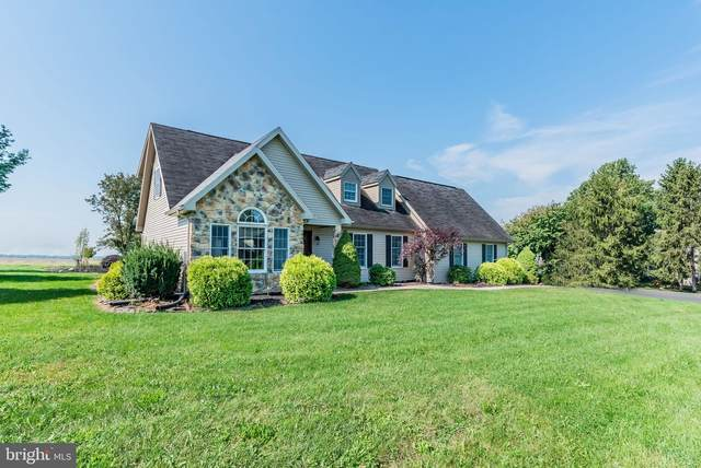 3425 Carnoustie Drive, CHAMBERSBURG, PA 17202 (#PAFL2001872) :: The Craig Hartranft Team, Berkshire Hathaway Homesale Realty