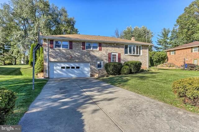 2583 Audlyn Drive, YORK, PA 17408 (#PAYK2005544) :: The Craig Hartranft Team, Berkshire Hathaway Homesale Realty
