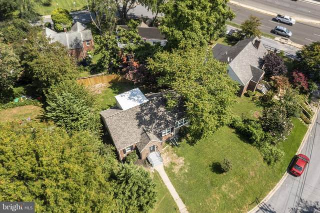 6703 Conway Avenue, TAKOMA PARK, MD 20912 (#MDMC2014256) :: Dart Homes
