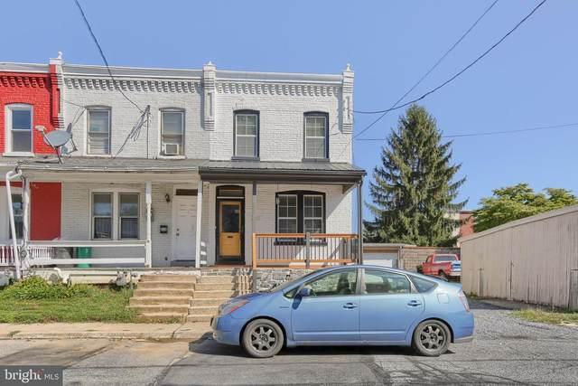 221 Ice Avenue, LANCASTER, PA 17602 (#PALA2004786) :: Liz Hamberger Real Estate Team of KW Keystone Realty