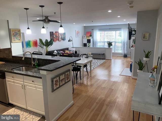 1100 Quaker Hill Drive #118, ALEXANDRIA, VA 22314 (#VAAX2003318) :: Debbie Dogrul Associates - Long and Foster Real Estate
