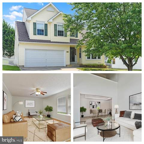 2607 Susanann Drive, MANCHESTER, MD 21102 (#MDCR2002224) :: Charis Realty Group