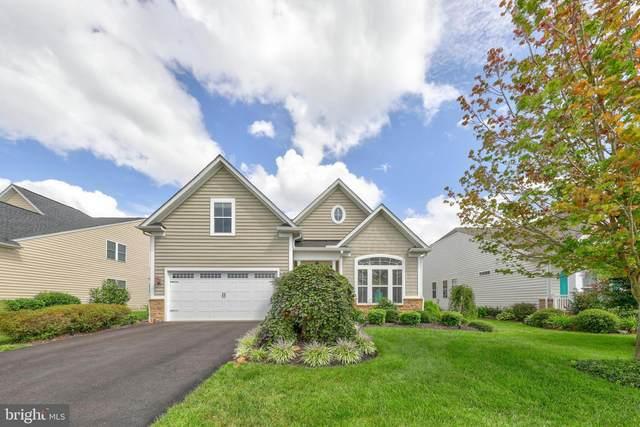 17693 Yellow Bell Drive, LEWES, DE 19958 (#DESU2005774) :: Colgan Real Estate