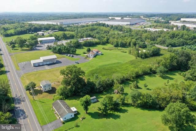 2855 Pa 72, JONESTOWN, PA 17038 (#PALN2001422) :: The Joy Daniels Real Estate Group
