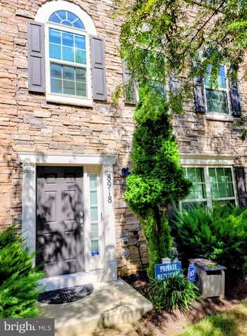 8918 Tower Place, LANHAM, MD 20706 (#MDPG2010718) :: The Mike Coleman Team