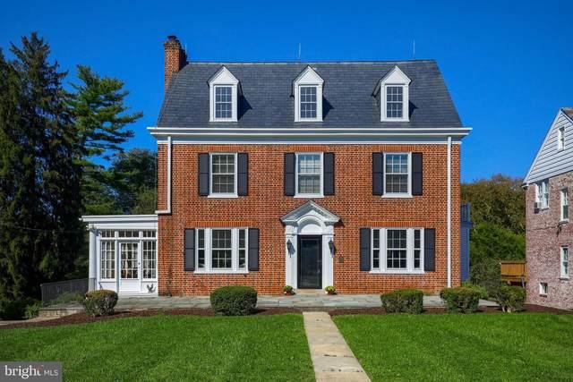 1297 Wheatland Avenue, LANCASTER, PA 17603 (#PALA2004804) :: Blackwell Real Estate