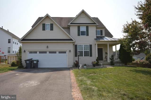 3 Mill Springs Drive, FREDERICKSBURG, VA 22406 (#VAST2003180) :: The Redux Group
