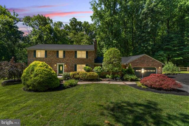 12037 Lamplighter Drive, ELLICOTT CITY, MD 21042 (#MDHW2004518) :: Corner House Realty