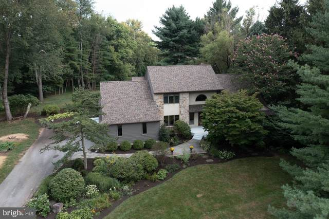 4 Normandy Drive, CHADDS FORD, PA 19317 (#PACT2006846) :: The Matt Lenza Real Estate Team
