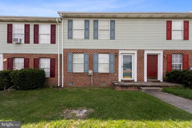 157 Little River Drive, WINCHESTER, VA 22602 (#VAFV2001636) :: ExecuHome Realty