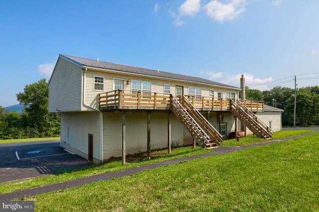 2855 Pa 72, JONESTOWN, PA 17038 (#PALN2001426) :: The Joy Daniels Real Estate Group