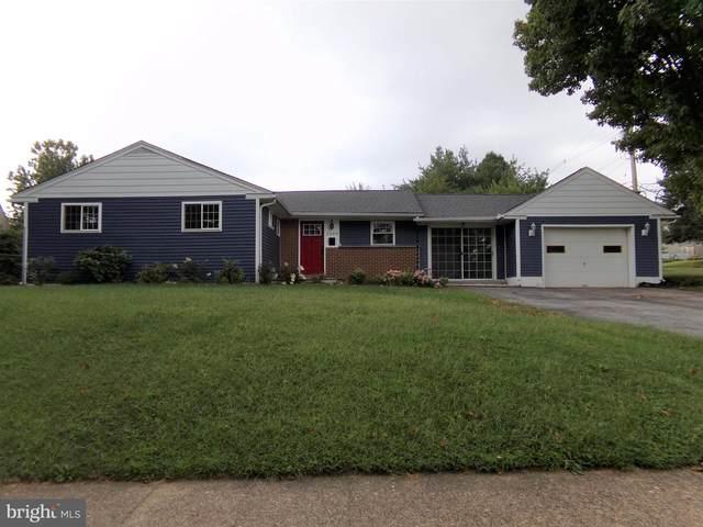 2299 Springhouse Lane, ASTON, PA 19014 (#PADE2006730) :: LoCoMusings