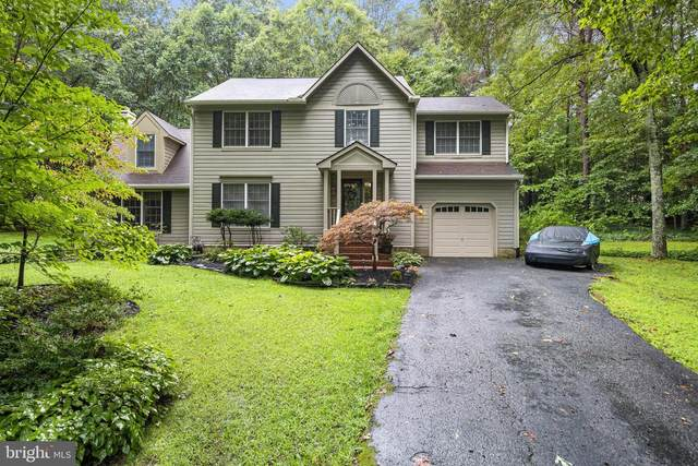 2425 Fawn Court, PRINCE FREDERICK, MD 20678 (#MDCA2001736) :: Realty Executives Premier