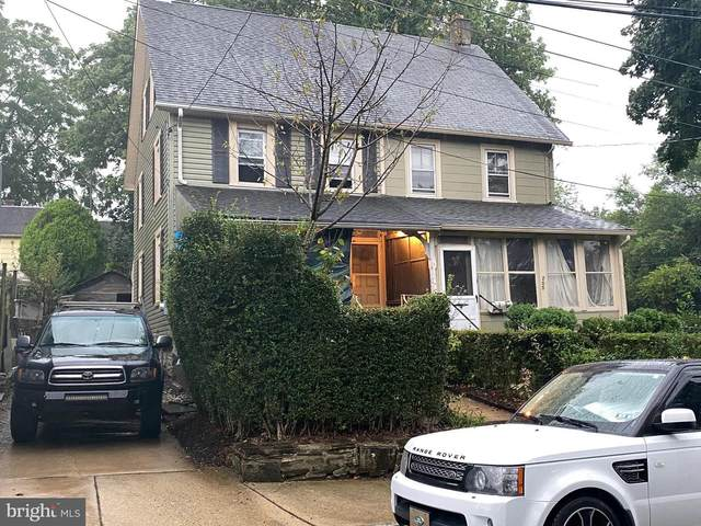 203 Greenfield Avenue, ARDMORE, PA 19003 (#PAMC2010254) :: RE/MAX Main Line