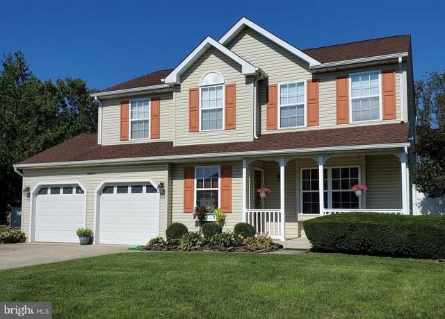 19 Briarwood Lane, SEWELL, NJ 08080 (#NJGL2004296) :: Holloway Real Estate Group