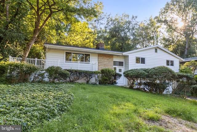 12 Stafford Place, YARDLEY, PA 19067 (#PABU2007314) :: Colgan Real Estate