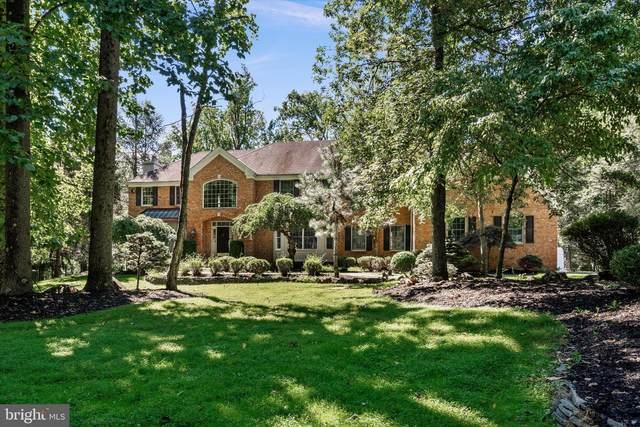 61 Fitch Way, PRINCETON, NJ 08540 (#NJME2004550) :: Rowack Real Estate Team