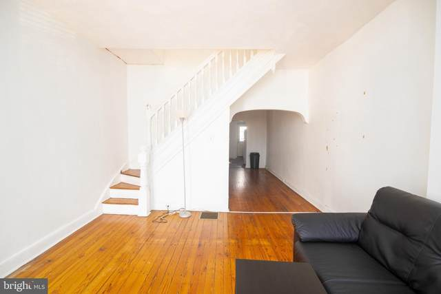 450 W 23RD Street, BALTIMORE, MD 21211 (#MDBA2011210) :: The MD Home Team