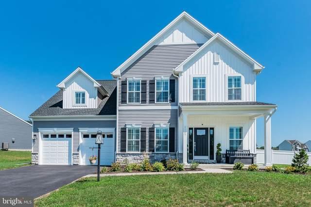 2707 Pin Oak Drive, HARRISBURG, PA 17112 (#PADA2003272) :: The Craig Hartranft Team, Berkshire Hathaway Homesale Realty