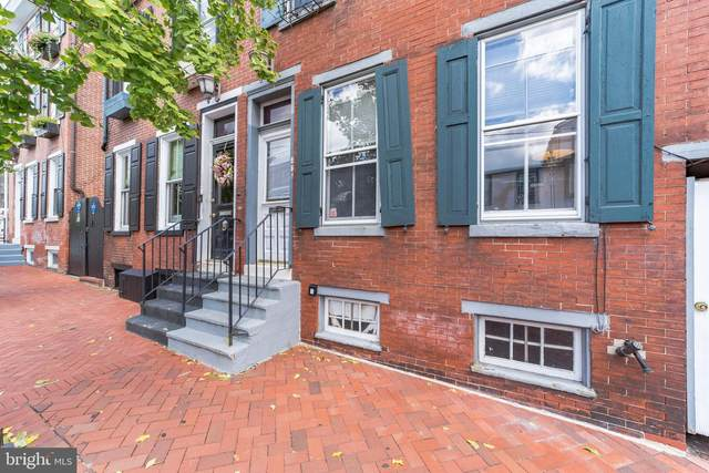 27 S Walnut Street, WEST CHESTER, PA 19382 (#PACT2006922) :: Tom Toole Sales Group at RE/MAX Main Line