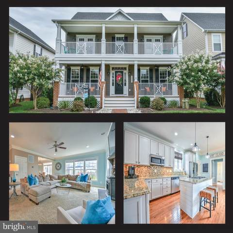 122 Evelyne Street, CHESTER, MD 21619 (#MDQA2000968) :: Ultimate Selling Team