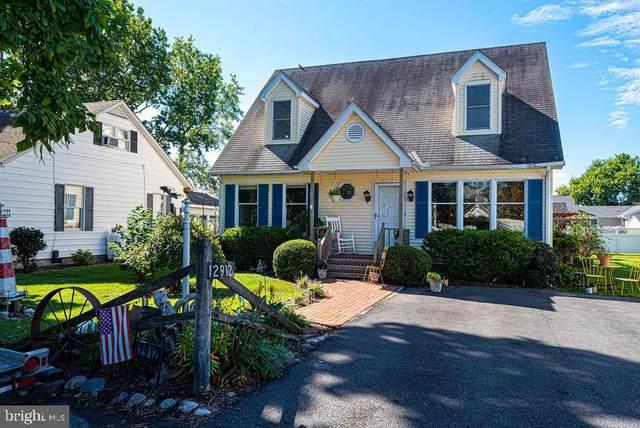 12912 Pine Street, OCEAN CITY, MD 21842 (#MDWO2002138) :: Berkshire Hathaway HomeServices McNelis Group Properties