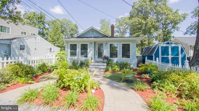 810 Beach Avenue, NORTH BEACH, MD 20714 (#MDAA2009076) :: Dart Homes