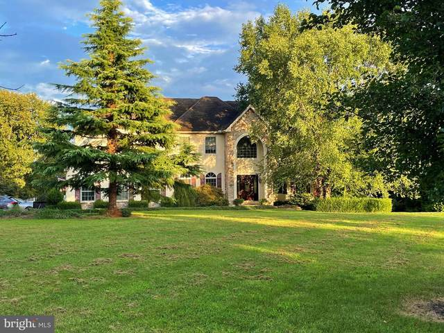 166 Pearce Creek Drive, EARLEVILLE, MD 21919 (#MDCC2001520) :: ExecuHome Realty
