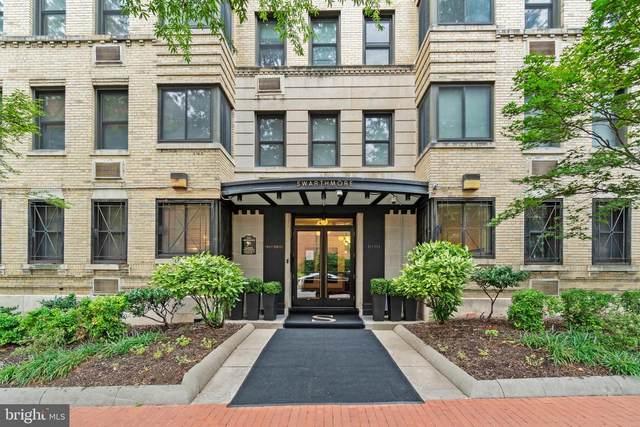 1010 25TH Street NW #705, WASHINGTON, DC 20037 (#DCDC2011932) :: The Matt Lenza Real Estate Team