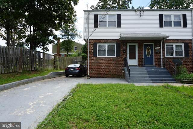 5823 Mount Vernon Drive, ALEXANDRIA, VA 22303 (#VAFX2020202) :: Debbie Dogrul Associates - Long and Foster Real Estate