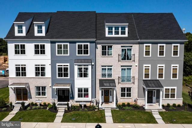 617 Burcham Street #177, PHOENIXVILLE, PA 19460 (#PACT2006960) :: The Mike Coleman Team