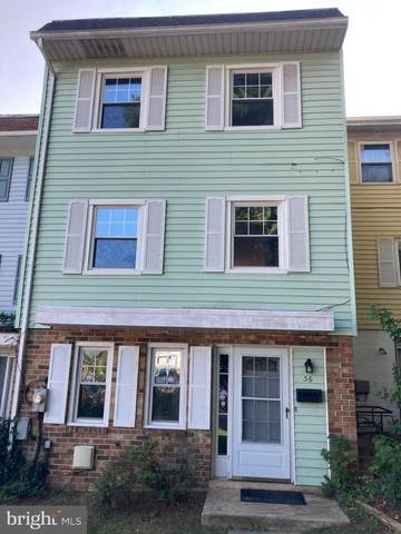 36 Daimler Drive #72, CAPITOL HEIGHTS, MD 20743 (#MDPG2010956) :: New Home Team of Maryland