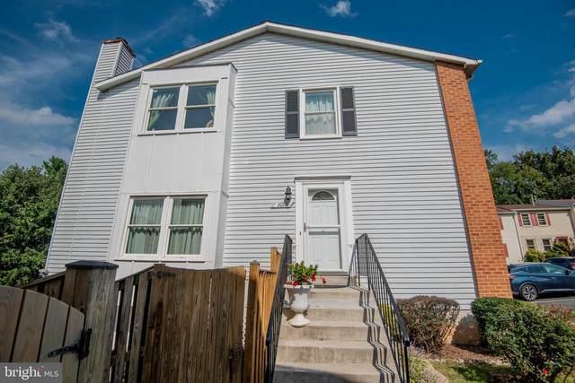3010 Hickory Grove Court, FAIRFAX, VA 22031 (#VAFX2020252) :: Advance Realty Bel Air, Inc