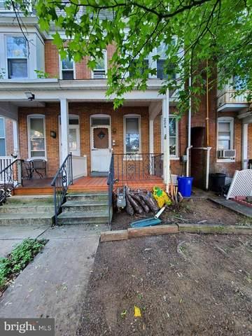 224 Springdale Road, YORK, PA 17403 (#PAYK2005736) :: CENTURY 21 Core Partners