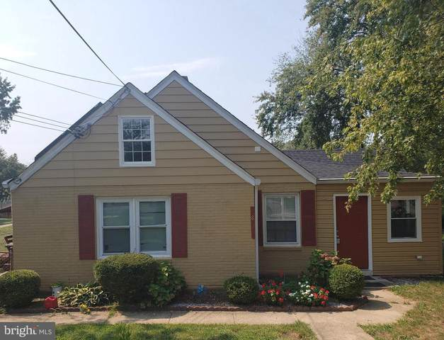 6822 Standish Drive, HYATTSVILLE, MD 20784 (#MDPG2010984) :: Realty Executives Premier