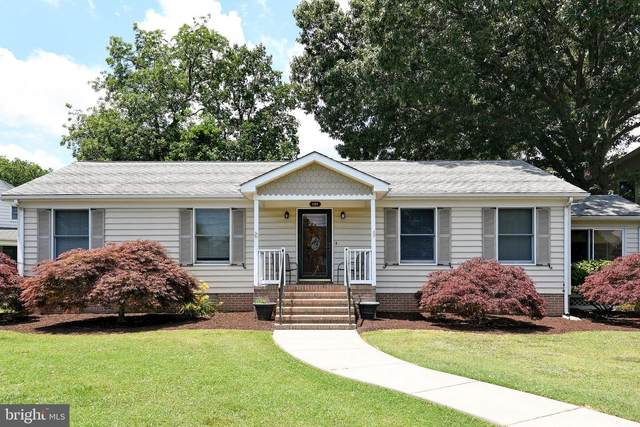 101 Belvedere Avenue, CAMBRIDGE, MD 21613 (#MDDO2000634) :: New Home Team of Maryland