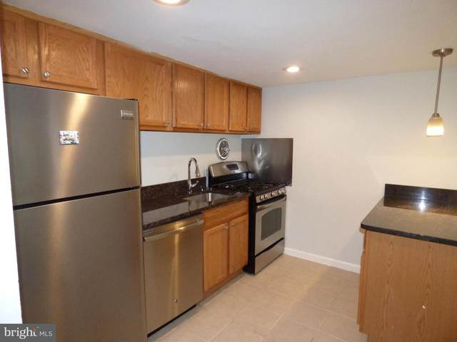 4313 Americana Drive A, ANNANDALE, VA 22003 (#VAFX2020314) :: Debbie Dogrul Associates - Long and Foster Real Estate