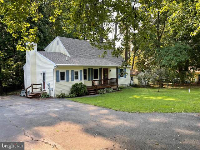 12962 Mohawk Drive, LUSBY, MD 20657 (#MDCA2001778) :: VSells & Associates of Compass