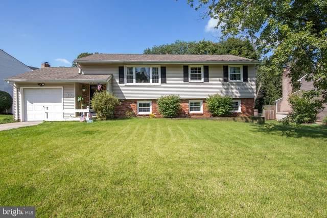 33 Daytona Avenue, SEWELL, NJ 08080 (#NJGL2004386) :: Rowack Real Estate Team