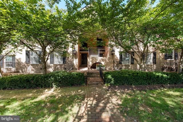 5702 Brewer House Circle 102-12, ROCKVILLE, MD 20852 (#MDMC2014850) :: Eng Garcia Properties, LLC