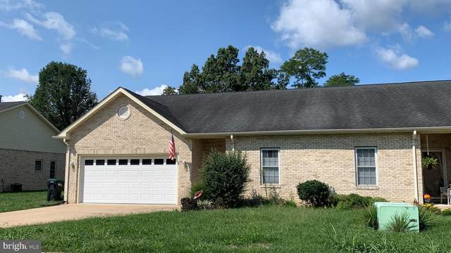1228 White Rock Court, WOODSTOCK, VA 22664 (#VASH2000894) :: Advance Realty Bel Air, Inc