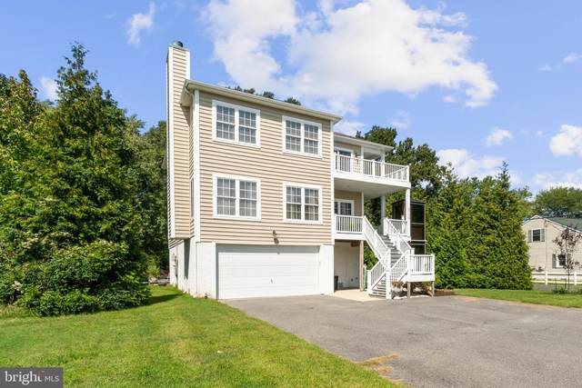 3734 Bay Drive, MIDDLE RIVER, MD 21220 (#MDBC2010342) :: City Smart Living