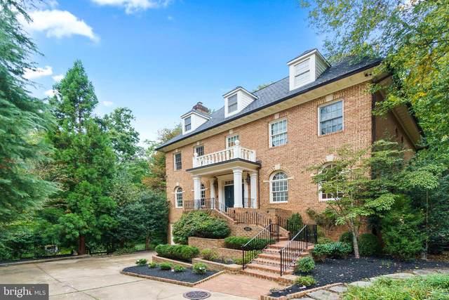 4149 Parkglen Court NW, WASHINGTON, DC 20007 (#DCDC2012048) :: Crossman & Co. Real Estate