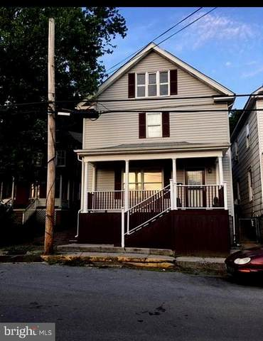 111 N Centre Street, MARTINSBURG, WV 25404 (#WVBE2002514) :: CENTURY 21 Core Partners