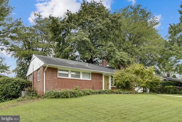 5319 Pillow Lane, SPRINGFIELD, VA 22151 (#VAFX2020424) :: Keller Williams Realty Centre